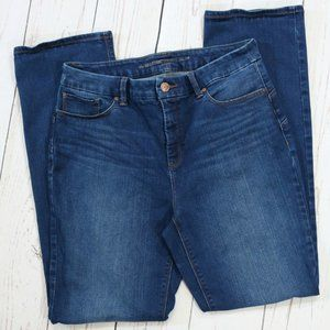 CHICO'S the So Lifting Straight Leg Jeans
